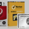 アメックスプラチナ限定!モバイル向けセキュリティソフト『ウイルスバスター』or『ノートン』が当たるキャンペーン実施中