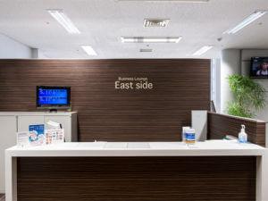 仙台国際空港ビジネスラウンジ